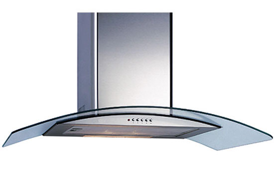 extractor fan appliance repair