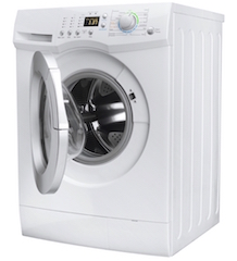 washing machine appliance repair