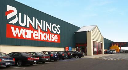bunnings store